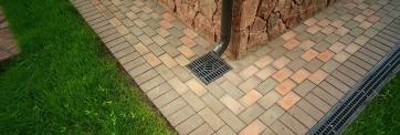 Почему выбирают тротуарную плитку