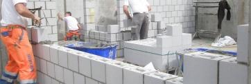 Как и где использовать газобетонные блоки