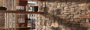 Декоративный камень – Ваш личный «лофт» проект