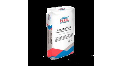 Гидроизоляционная смесь PEREL 0810 Aquastop, 25 кг, фото номер 1