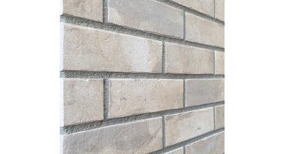 Клинкерная плитка под кирпич Interbau Brick Loft INT 571 Vanille 240x71 мм NF, фото номер 1