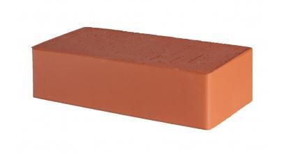 Кирпич керамический облицовочный полнотелый Lode Janka гладкий 250*120*65 мм, фото номер 1