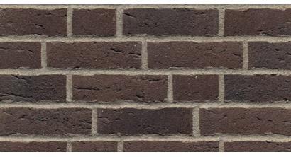 Кирпич клинкерный облицовочный пустотелый Feldhaus Klinker K697 Sintra geo рельефный 215*102*65 мм, фото номер 1