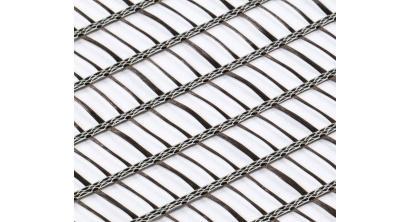 Армирующая сетка базальтовая GRIDEX СБНП Кладка, 1*50 м, фото номер 1
