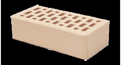 Кирпич керамический облицовочный пустотелый TEREX Дюна гладкий 250*120*65 мм, фото номер 1