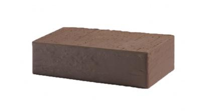 Кирпич керамический облицовочный полнотелый Lode Brunis ретро 250*120*65 мм, фото номер 1