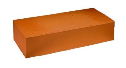 Кирпич керамический облицовочный полнотелый Terca Red гладкий 250*120*65 мм, фото номер 1
