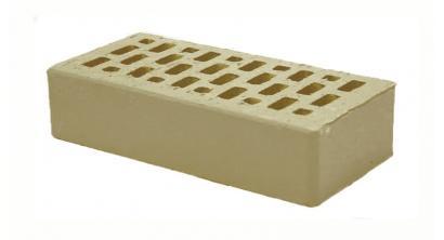 Кирпич керамический облицовочный пустотелый TEREX Мокко гладкий 250*120*65 мм, фото номер 1