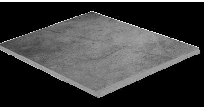 Клинкерная напольная плитка Stroeher Keraplatte Aera 710 crio, 294x294x10 мм, фото номер 1