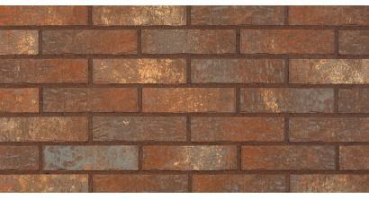 Фасадная плитка клинкерная KING KLINKER Old Castle Bastille wall (HF16) под старину NF10, 240*71*10 мм, фото номер 1