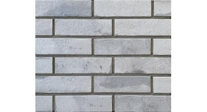 Клинкерная плитка под кирпич Interbau Brick Loft INT 574 Hellgrau 240x71 мм NF, фото номер 1