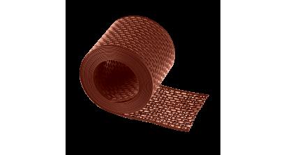 Вентиляционная лента LUXARD, коричневая, фото номер 1