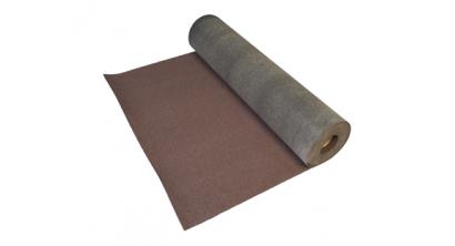 Ендовый ковер ТехноНИКОЛЬ ШИНГЛАС (SHINGLAS), коричневый, фото номер 1