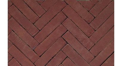 Клинкерная тротуарная брусчатка ручной формовки Penter Paviona tumbled 200х50х85 мм, фото номер 1