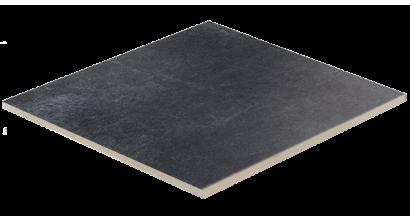 Клинкерная напольная плитка Stroeher Keraplatte Aera T 717 anthra, 294х294х10 мм, фото номер 1