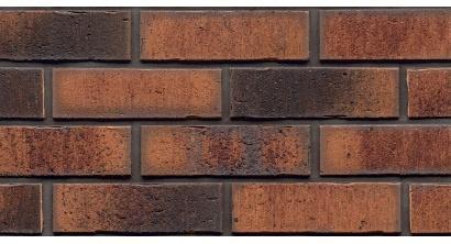 Фасадная плитка клинкерная Feldhaus Klinker R768 vascu terreno venito NF14, 240*14*71 мм, фото номер 1