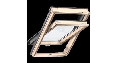 Окно мансардное VELUX GZR MR04 3050B 78x98 см ручка снизу, фото номер 1