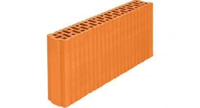 Поризованный блок Porotherm 8 М100 4,5 НФ (500*80*219 мм), фото номер 1