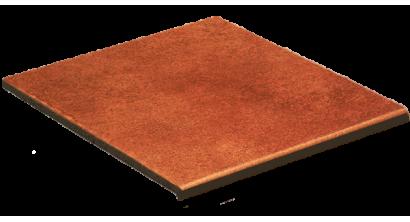 Клинкерная напольная плитка Euramic Cadra E524 male, 294x294x8 мм, фото номер 1