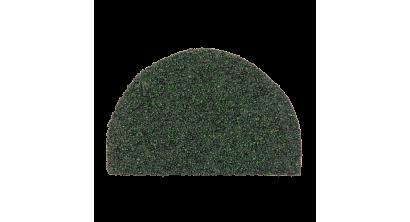 Заглушка полукруглого конька LUXARD, абсент, фото номер 1