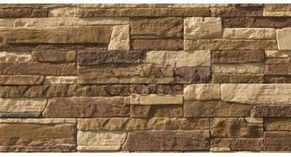 Искусственный камень White Hills Каскад Рейндж цвет 231-20, фото номер 1
