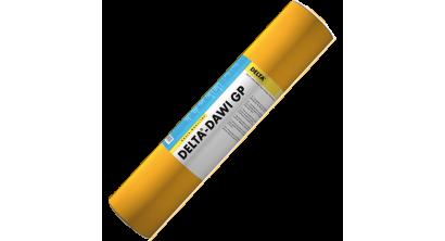 Пароизоляционная пленка универсальная Delta DELTA-DAWI GP, 2*50 м, фото номер 1