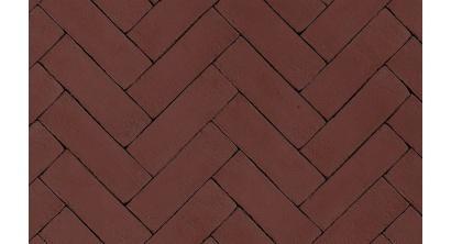 Клинкерная тротуарная брусчатка ручной формовки Penter Torino 200х65х85 мм, фото номер 1