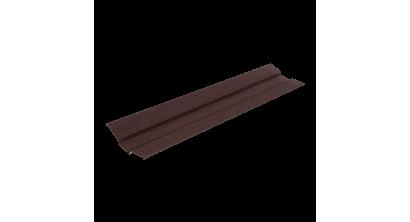 Накладка для ендовы LUXARD мокко, 1250 мм, фото номер 1