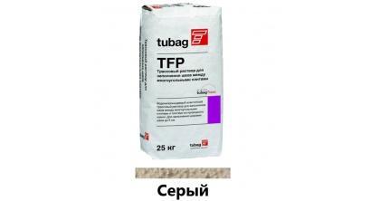 Трассовый раствор для заполнения швов для многоугольных плит quick-mix TFP серый, 25 кг, фото номер 1