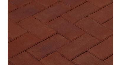 Клинкерная тротуарная брусчатка ручной формовки Penter Paviona 200х100х70 мм, фото номер 1
