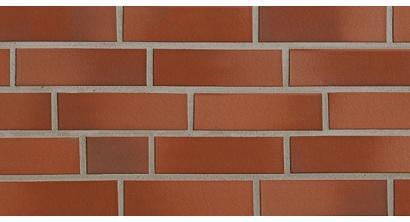 Фасадная плитка клинкерная ABC Quaranit Nordkap гладкая NF10, 240*71*10 мм, фото номер 1