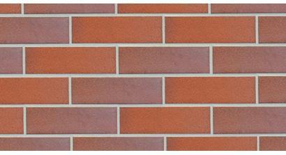 Фасадная плитка клинкерная DeKERAMIK DKK811 топаз гладкая, NF8, 240*71*8 мм, фото номер 1