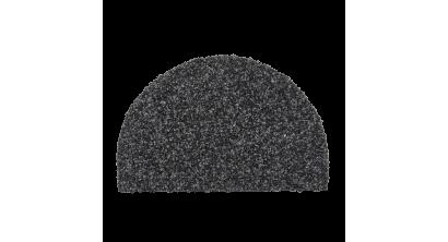 Заглушка полукруглого конька LUXARD, алланит, фото номер 1