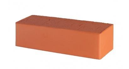 Кирпич керамический облицовочный полнотелый Lode Janka гладкий 250*85*65 мм, фото номер 1