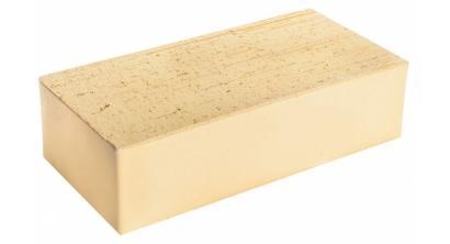 Кирпич керамический облицовочный полнотелый Terca Safari гладкий 250*120*65 мм, фото номер 1