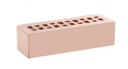 Кирпич керамический облицовочный пустотелый КС-керамик Лотос гладкий 250*85*65 мм, фото номер 1