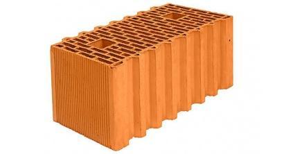 Поризованный блок Porotherm 51 М100 14,32 НФ (510*250*219 мм), фото номер 1