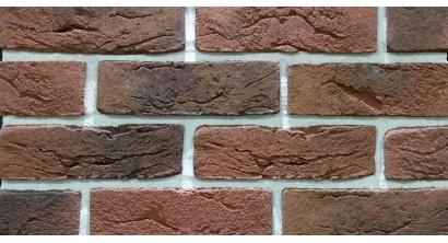 Искусственный камень Redstone Dover brick DB-63/R, 240*71 мм, фото номер 1