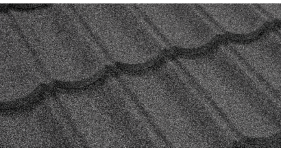 Композитная черепица LUXARD Classic алланит, 1330*426 мм, фото номер 1