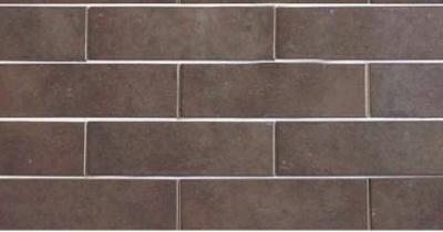 Фасадная плитка клинкерная Interbau INT124 гиацинт гладкая глазурованная, 245*71*8 мм, фото номер 1