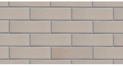 Фасадная плитка клинкерная DeKERAMIK DKK805 альбит гладкая, NF8, 240*71*8 мм, фото номер 1