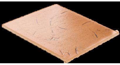 Клинкерная напольная плитка ABC Antik Sandstein, 240x240x10 мм, фото номер 1