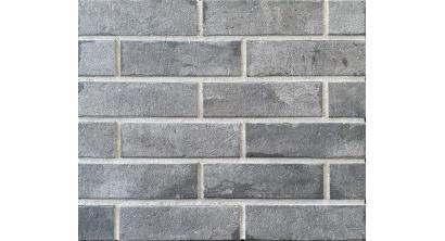 Клинкерная плитка под кирпич Interbau Brick Loft INT 575 Felsgrau 240x71 мм NF, фото номер 1