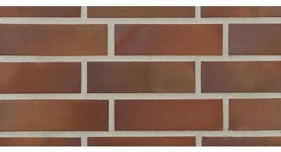 Фасадная плитка клинкерная Stroher Keravette Chromatic 318 palace гладкая NF11, 240*71*11 мм, фото номер 1