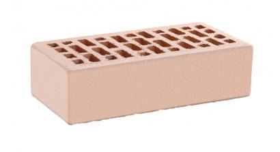 Кирпич керамический облицовочный пустотелый КС-керамик Лотос гладкий 250*120*65 мм, фото номер 1
