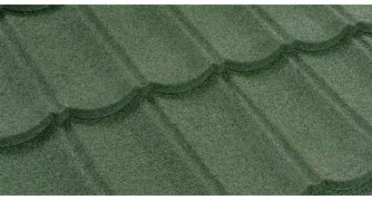 Композитная черепица LUXARD Classic абсент, 1330*426 мм, фото номер 1