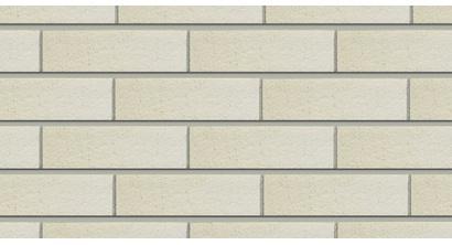 Фасадная плитка клинкерная DeKERAMIK DKK809 опал гладкая, NF8, 240*71*8 мм, фото номер 1