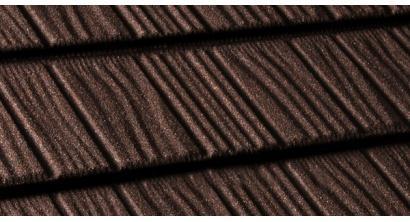 Композитная черепица Gerard Shake Chestnut, 1250*371 мм, фото номер 1