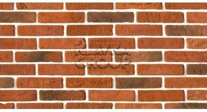 Искусственный камень White Hills Йорк брик цвет 335-70, фото номер 1