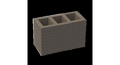 Основание вентканала SCHIEDEL VENT трехходовое 52/25 см, H 3 мп, фото номер 1